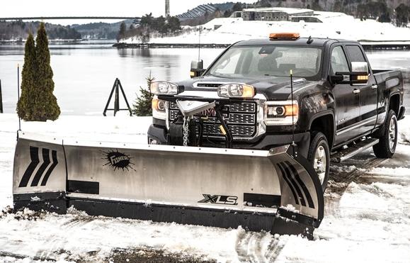 Snowplow Sales Llc